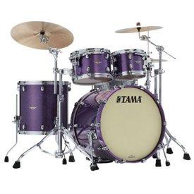 TAMA TAMA Starclassic Maple 3-piece shell pack Deeper Purple