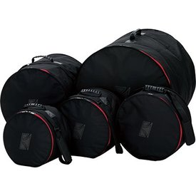 TAMA TAMA Standard Series 5-piece Drum Bag Set