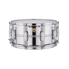 "Ludwig Ludwig LM402B 6.5"" x 14"" Factory Extra Supraphonic"