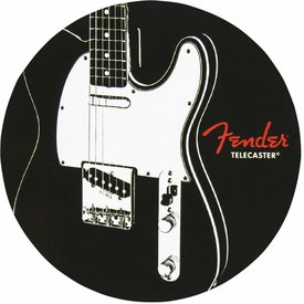 Fender Fender Classic Guitars Coaster Set