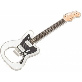 Fender Fender Jazzmaster White Bottle Opener