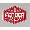 Fender Bolt Down T-Shirt, Silver, L