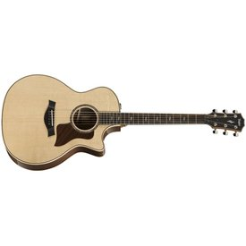 Taylor Taylor 814ce, V Class Bracing, East Indian Rosewood