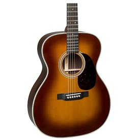 Martin Martin 000-28 Ambertone Left Standard Series (Case Included)(Pre-2018)