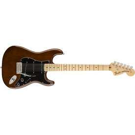 Fender American Special Stratocaster, Maple Fingerboard, Walnut