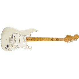 Fender Custom Shop JIMI HENDRIX VOODOO CHILD, Journeyman Relic, Maple Fingerboard, Olympic White