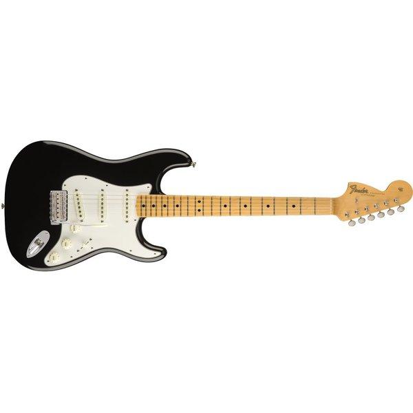 Fender Custom Shop JIMI HENDRIX VOODOO CHILD, Journeyman Relic, Maple Fingerboard, Black