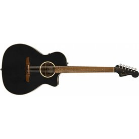 Fender Redondo Special, Matte Black w/bag