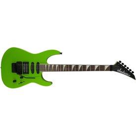 Jackson X Series Soloist SL3X, Rosewood Fingerboard, Slime Green