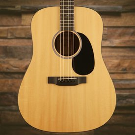 Martin Martin DRSG Road Series w/ Hard Case