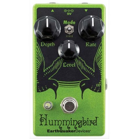 Earthquaker Devices Hummingbird V4 Repeat Percussions Tremolo