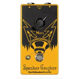EarthQuaker Devices Earthquaker Devices Speaker Cranker V2 Overdrive