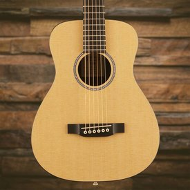 Martin Martin LXM New Little Martin w/ Deluxe Bag S/N: 292228