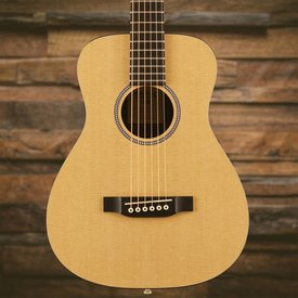 Martin Martin LXM New Little Martin w/ Deluxe Bag S/N: 292098