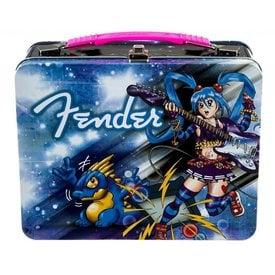 Fender Fender Anime Rocker Lunchbox