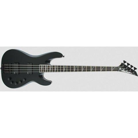 USA Signature David Ellefson Concert Bass CB IV, Ebony Fingerboard, Satin Black