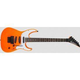 Jackson X Series Soloist SL4X, Rosewood Fingerboard, Neon Orange