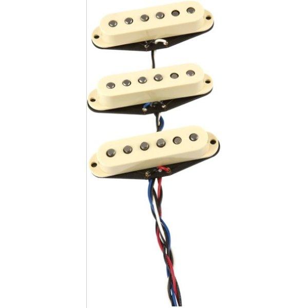 Fender V-Mod Stratocaster Pickup Set