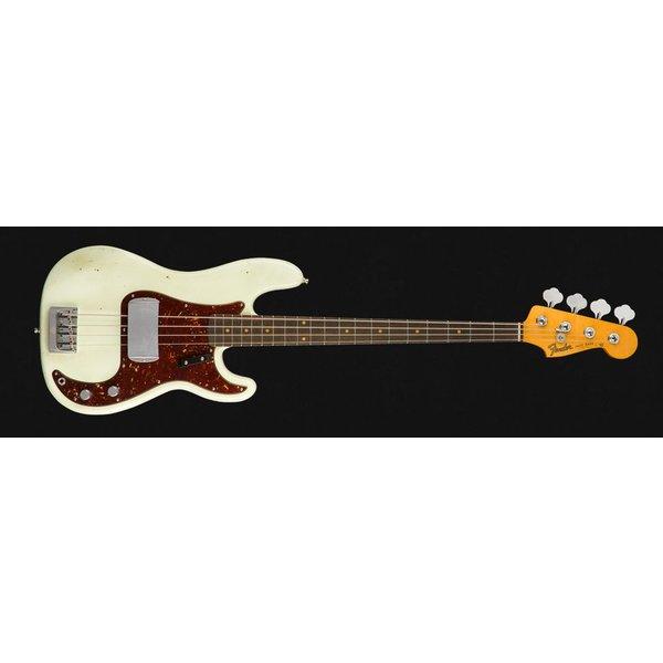 Fender Custom Shop 2018 POSTMODERN BASS RW JRN/CC - ABLK