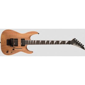 Jackson JS Series Dinky Arch Top JS32 Rosewood Fingerboard, Natural Oil