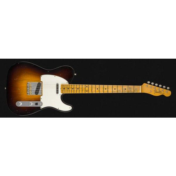 Fender Custom Shop 2018 POSTMODERN TELE MPL JRN/CC - WF2SB