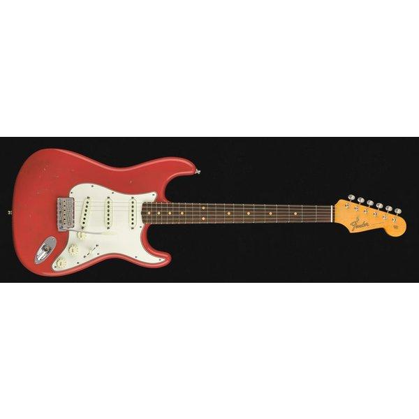 Fender Custom Shop 2018 POSTMODERN STRAT RW JRN/CC - FAFRD