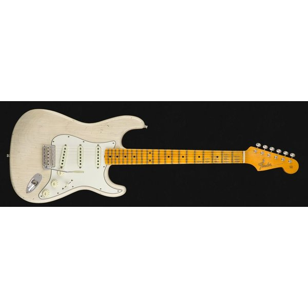Fender Custom Shop 2018 POSTMODERN STRAT MPL JRN/CC - AWBL
