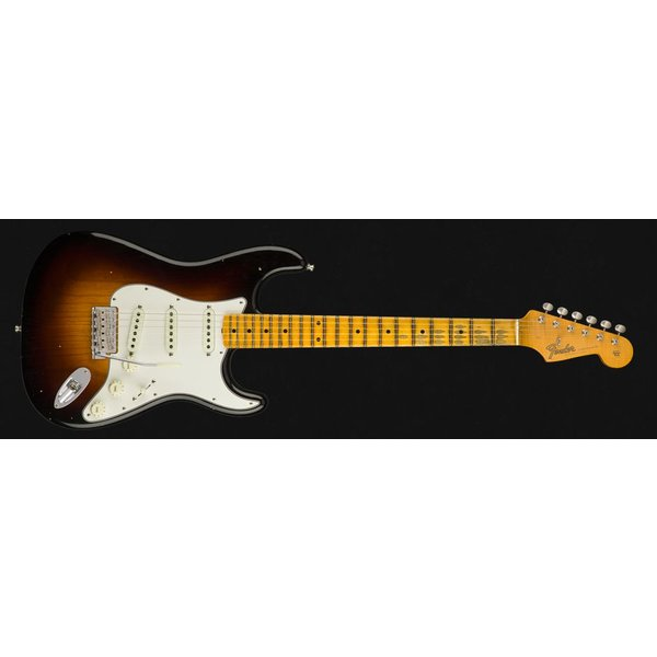 Fender Custom Shop 2018 POSTMODERN STRAT MPL JRN/CC - WF2SB