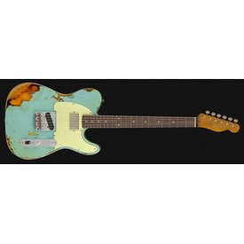 Fender Custom Shop 2018 LTD REV CUS HS TELE HREL - ADBLo3SB