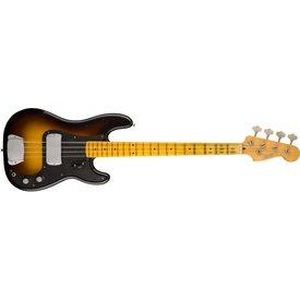 Fender Custom Shop 2018 LTD 58 PBASS JRN - WF2SB
