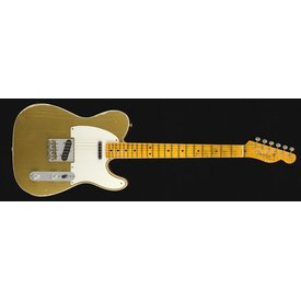 Fender Custom Shop 2018 LTD DBL ESQUIRE SPL REL - AAZG/AAMB