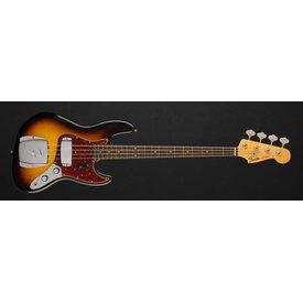 Fender Custom Shop 2018 60 JAZZ BASS RW JRN - F3SB