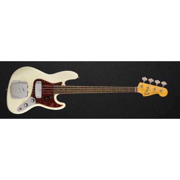 Fender Custom Shop 2018 60 JAZZ BASS RW JRN - AOLW
