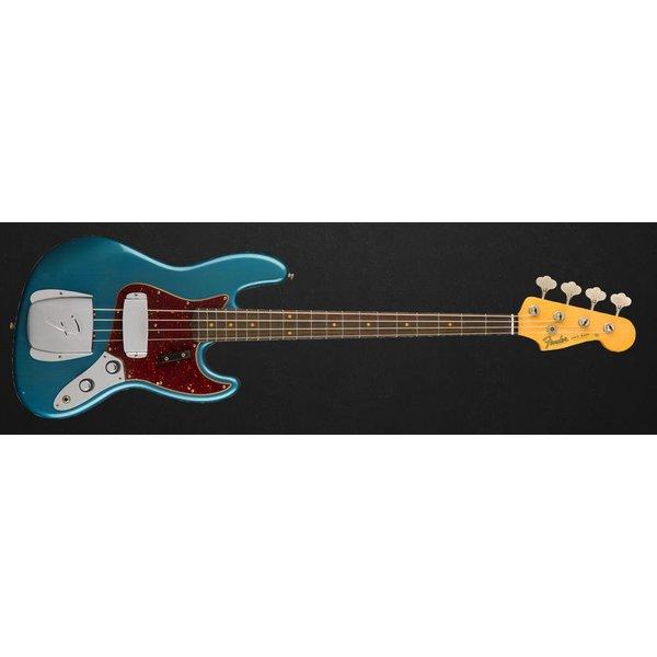 Fender Custom Shop 2018 60 JAZZ BASS RW JRN - FALPB