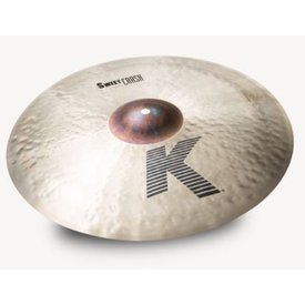 Zildjian Zildjian K0712 20'' K Sweet Crash