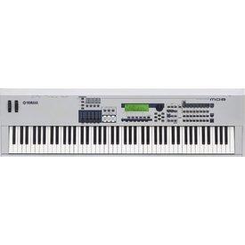 Yamaha Yamaha MO8 88-Key Music Production Synthesizer Workstation w/ DAW Control - Used
