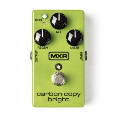 Dunlop M269SE MXR Carbon Copy Bright Analog Delay - Used