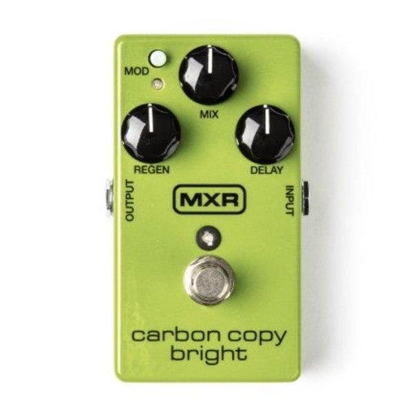MXR Dunlop M269SE MXR Carbon Copy Bright Analog Delay - Used