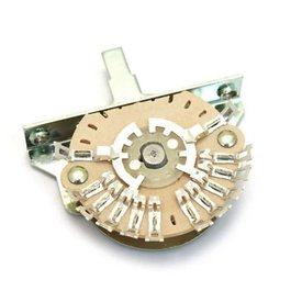 Fender Fender 5-Position Grigsby Disc-Style Pickup Selector Switch