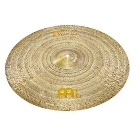 Meinl Meinl Cymbals Byzance 22'' Monophonic Ride