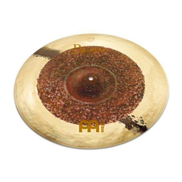 Meinl Meinl Cymbals Byzance 20'' Dual Crash-Ride