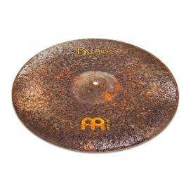 Meinl Meinl Cymbals Byzance 19'' Extra Dry Thin Crash