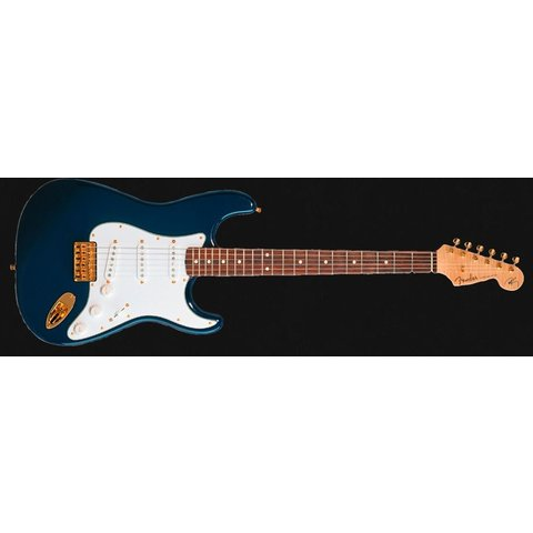 Robert Cray Signature Stratocaster, Rosewood Fingerboard, Violet
