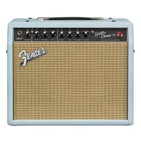 Fender Super Champ X2 Sonic Cajun, 120V