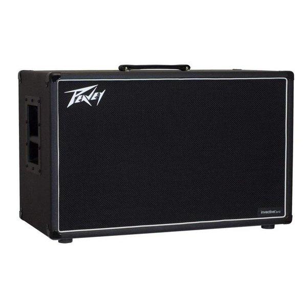 "Peavey Peavey Invective 212 - 120-watt 2x12"" Extension Cabinet"