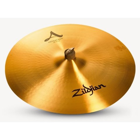 Zildjian A0034 20'' Medium Ride - Used