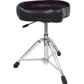 Roc&Soc Roc & Soc Nitro Throne Round Black