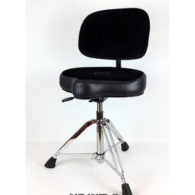 Roc&Soc Roc & Soc Nitro Original Throne w Backrest