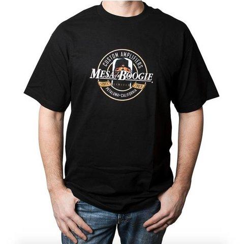 Mesa Boogie Retro Tee, XL