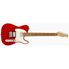 Fender Player Telecaster HH Pau Ferro Fingerboard Sonic Red